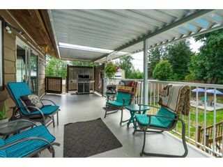Photo 26: 7753 TAULBUT Street in Mission: Mission BC House for sale : MLS®# R2612358