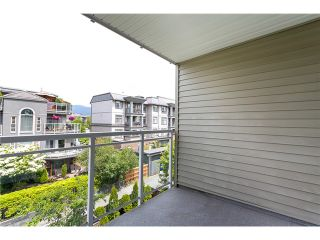 """Photo 19: 306 2373 ATKINS Avenue in Port Coquitlam: Central Pt Coquitlam Condo for sale in """"CARMANDY"""" : MLS®# V1069079"""