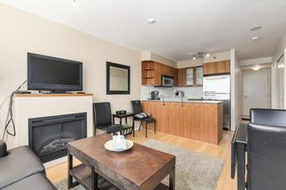 Photo 5: 608 822 SEYMOUR STREET in Vancouver: Downtown VW Condo for sale (Vancouver West)  : MLS®# R2200503