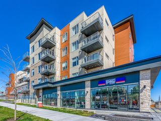 Photo 24: 12 30 Shawnee Common SW in Calgary: Shawnee Slopes Apartment for sale : MLS®# A1106401