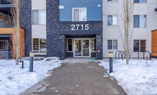 Photo 1: 204 2715 12 Avenue SE in Calgary: Albert Park/Radisson Heights Apartment for sale : MLS®# A1060528