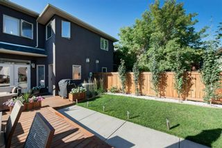 Photo 41: 1906 33 Avenue SW in Calgary: South Calgary Semi Detached for sale : MLS®# A1145035