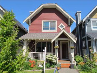 Photo 1: 239 FURNESS Street in New Westminster: Queensborough House for sale : MLS®# V942501