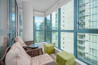 Photo 11: 1903 1238 MELVILLE Street in Vancouver: Coal Harbour Condo for sale (Vancouver West)  : MLS®# R2589941