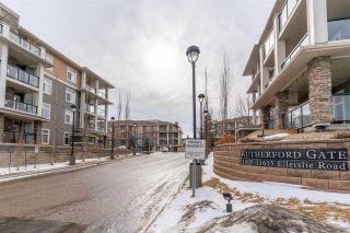 Photo 32: 143 11505 ELLERSLIE Road in Edmonton: Zone 55 Condo for sale : MLS®# E4231041