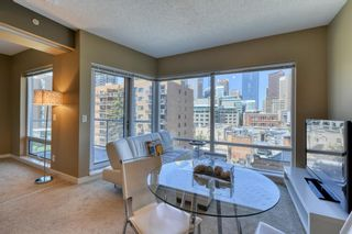 Photo 10: 502 215 13 Avenue SW in Calgary: Beltline Apartment for sale : MLS®# A1126093