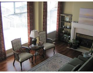 """Photo 4: 58 2979 PANORAMA Drive in Coquitlam: Westwood Plateau Townhouse for sale in """"DEERCREST"""" : MLS®# V690850"""