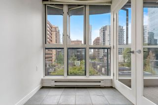 Photo 8: 807 1068 HORNBY STREET in Vancouver: Downtown VW Condo for sale (Vancouver West)  : MLS®# R2611620