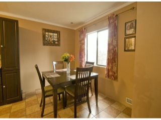 """Photo 7: 37 14111 104TH Avenue in Surrey: Whalley Townhouse for sale in """"HAWTHORNE PARK"""" (North Surrey)  : MLS®# F1302585"""