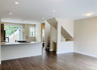 """Photo 8: 6 20498 82 Avenue in Langley: Willoughby Heights Townhouse for sale in """"Gabriola Park"""" : MLS®# R2535365"""