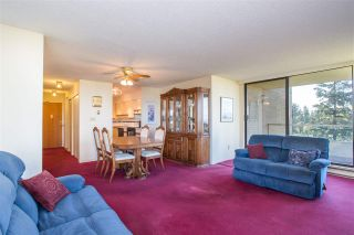 """Photo 8: 705 5790 PATTERSON Avenue in Burnaby: Metrotown Condo for sale in """"THE REGENT"""" (Burnaby South)  : MLS®# R2330523"""