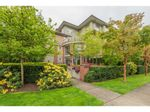 """Main Photo: 112 1787 154 Street in Surrey: King George Corridor Condo for sale in """"Madison"""" (South Surrey White Rock)  : MLS®# R2580250"""