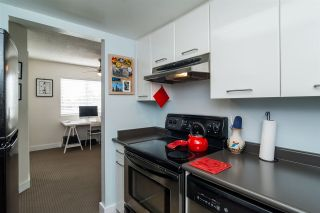 """Photo 9: 304 1341 GEORGE Street: White Rock Condo for sale in """"Oceanview Apartments"""" (South Surrey White Rock)  : MLS®# R2173769"""