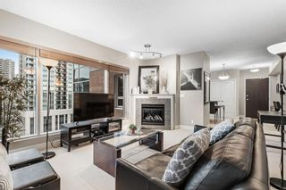 Main Photo: 1506 920 5 Avenue SW in Calgary: Downtown Commercial Core Apartment for sale : MLS®# A1079269
