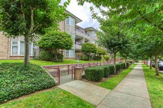 """Photo 22: 113 1999 SUFFOLK Avenue in Port Coquitlam: Glenwood PQ Condo for sale in """"KEY WEST"""" : MLS®# R2493657"""
