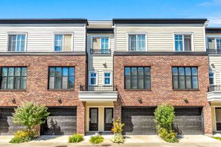 """Main Photo: 61 15588 32 Avenue in Surrey: Grandview Surrey Townhouse for sale in """"THE WOODS"""" (South Surrey White Rock)  : MLS®# R2602585"""
