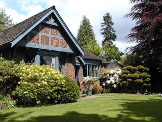 Photo 3: 1311 W 57TH Avenue in Vancouver: South Granville House for sale (Vancouver West)  : MLS®# R2559878