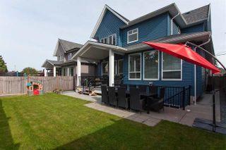 Photo 20: 19586 116B AVENUE in Pitt Meadows: Home for sale : MLS®# R2265715