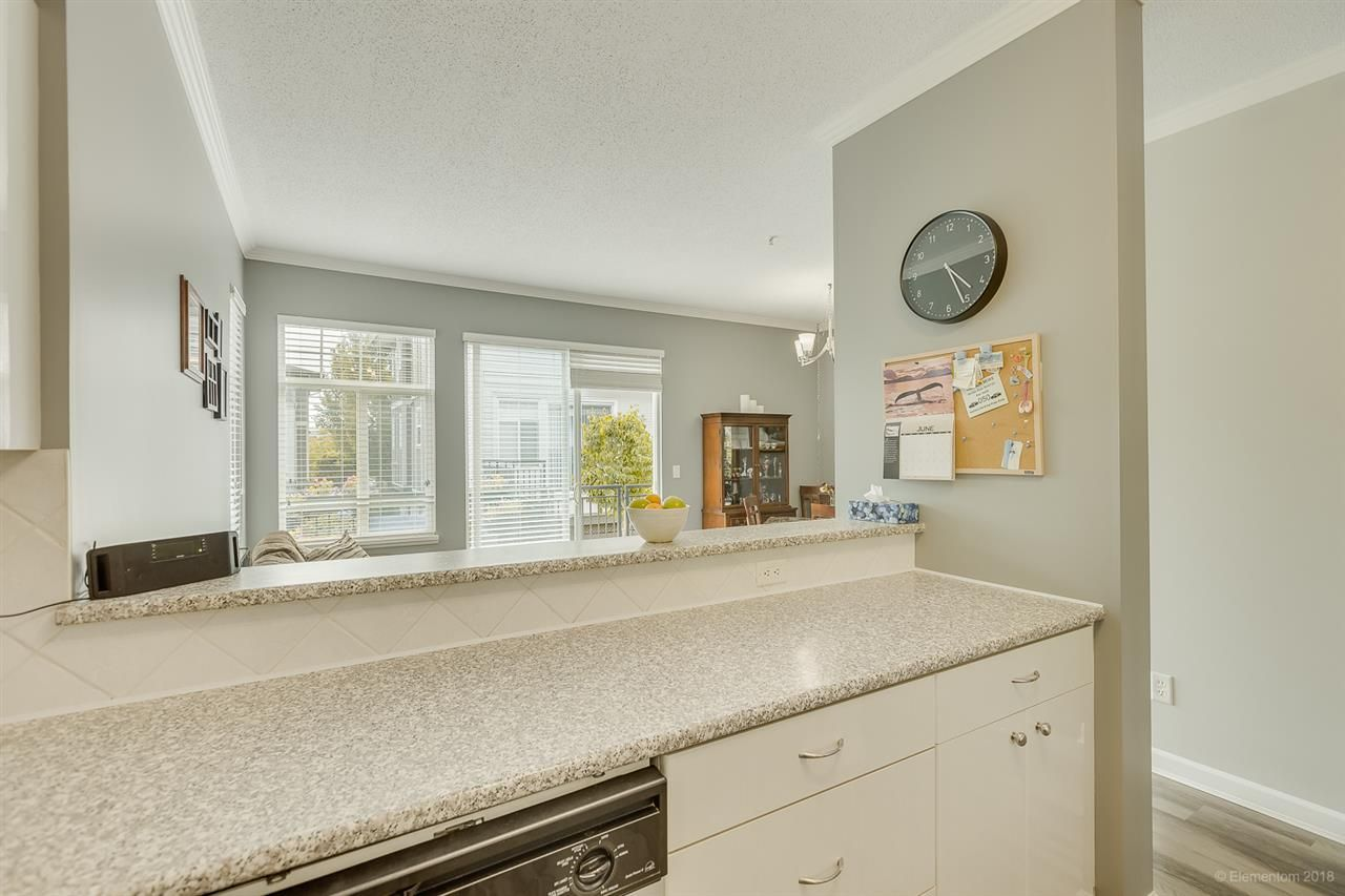 """Photo 10: Photos: 50 1010 EWEN Avenue in New Westminster: Queensborough Townhouse for sale in """"Windsor Mews"""" : MLS®# R2468809"""