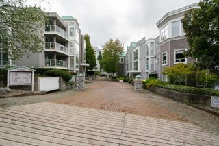 """Photo 23: 408 8430 JELLICOE Street in Vancouver: South Marine Condo for sale in """"Boardwalk"""" (Vancouver East)  : MLS®# R2620005"""