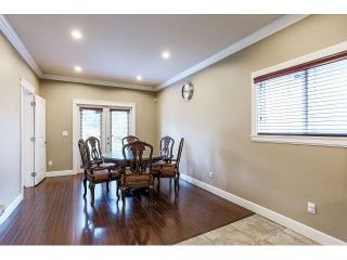 Photo 8: 7981 15TH AVE - LISTED BY SUTTON CENTRE REALTY in Burnaby: East Burnaby 1/2 Duplex for sale (Burnaby East)  : MLS®# V1113496