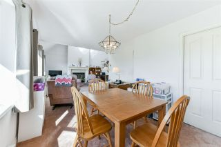 """Photo 11: 407 777 EIGHTH Street in New Westminster: Uptown NW Condo for sale in """"Moody Gardens"""" : MLS®# R2479408"""