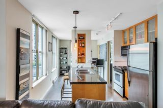 Photo 4: 1203 969 RICHARDS STREET in Vancouver: Downtown VW Condo for sale (Vancouver West)  : MLS®# R2614127