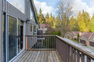 """Photo 24: 28 4055 INDIAN RIVER Drive in North Vancouver: Indian River Townhouse for sale in """"Winchester"""" : MLS®# R2540912"""