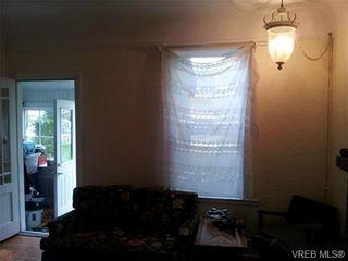 Photo 3: 131 Ladysmith St in VICTORIA: Vi James Bay House for sale (Victoria)  : MLS®# 725922