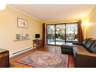 Photo 9: 106 224 N GARDEN Drive in Vancouver: Hastings Condo for sale (Vancouver East)  : MLS®# V1009014