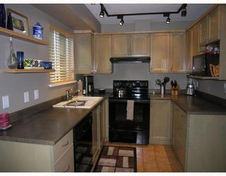 Photo 5: 1856 W 12TH Avenue in Vancouver: Kitsilano Townhouse for sale (Vancouver West)  : MLS®# V709241