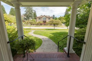 Photo 2: 6991 WILTSHIRE STREET in Vancouver: South Granville House for sale (Vancouver West)  : MLS®# R2187101