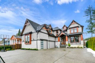 Main Photo: 972 MACINTOSH Street in Coquitlam: Harbour Chines House for sale : MLS®# R2541697