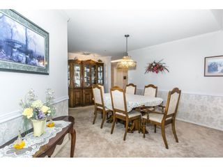 """Photo 10: 412 2626 COUNTESS Street in Abbotsford: Abbotsford West Condo for sale in """"Wedgewood"""" : MLS®# R2346740"""