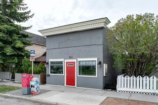 Photo 40: 703 23 Avenue SE in Calgary: Ramsay Mixed Use for sale : MLS®# A1107606