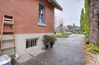 Photo 38: 1428 2 Street NW in Calgary: Crescent Heights Detached for sale : MLS®# A1091686