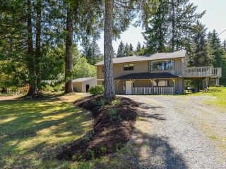 Photo 10: 4981 Childs Rd in COURTENAY: CV Courtenay North House for sale (Comox Valley)  : MLS®# 840349