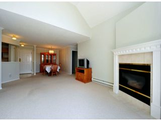 Photo 4: # 407 32044 OLD YALE RD in Abbotsford: Abbotsford West Condo for sale : MLS®# F1316460