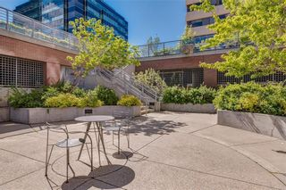 Photo 40: 501 650 10 Street SW in Calgary: Downtown West End Apartment for sale : MLS®# C4232360