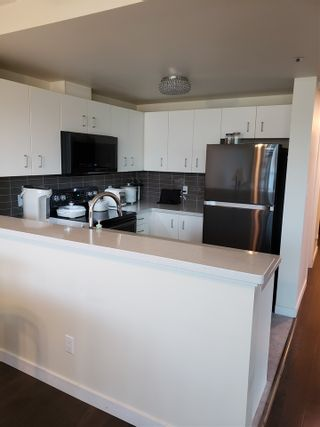 Photo 7: 801 555 JERVIS STREET in Vancouver: Coal Harbour Condo for sale (Vancouver West)  : MLS®# R2330860