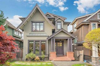 Photo 1: 3737 W 23RD Avenue in Vancouver: Dunbar House for sale (Vancouver West)  : MLS®# R2573338