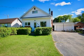 Photo 1: 661 First ST E in Fort Frances: House for sale : MLS®# TB212145