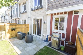 """Photo 19: 120 20738 84 Avenue in Langley: Willoughby Heights Townhouse for sale in """"YORKSON CREEK"""" : MLS®# R2099143"""