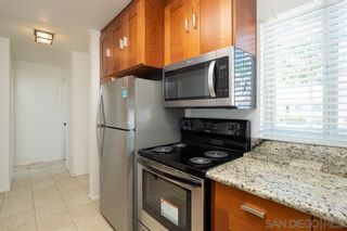 Photo 4: CLAIREMONT Condo for rent : 2 bedrooms : 4137 Mount Alifan Place #A in San Diego
