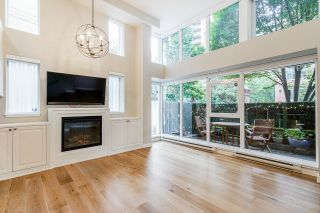 Photo 20: 428 HELMCKEN STREET in Vancouver: Yaletown Townhouse for sale (Vancouver West)  : MLS®# R2622159