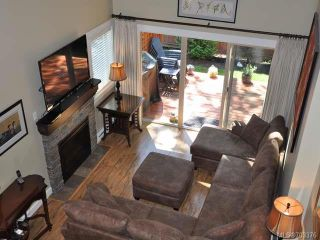 Photo 7: 266 1130 RESORT DRIVE in PARKSVILLE: PQ Parksville Row/Townhouse for sale (Parksville/Qualicum)  : MLS®# 703376