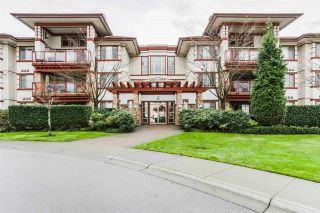 Photo 1: 206 16483 64 Avenue in Surrey: Cloverdale BC Condo for sale (Cloverdale)  : MLS®# R2229657