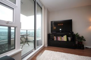 """Photo 13: 2502 2232 DOUGLAS Road in Burnaby: Brentwood Park Condo for sale in """"AFFINITY"""" (Burnaby North)  : MLS®# R2019095"""