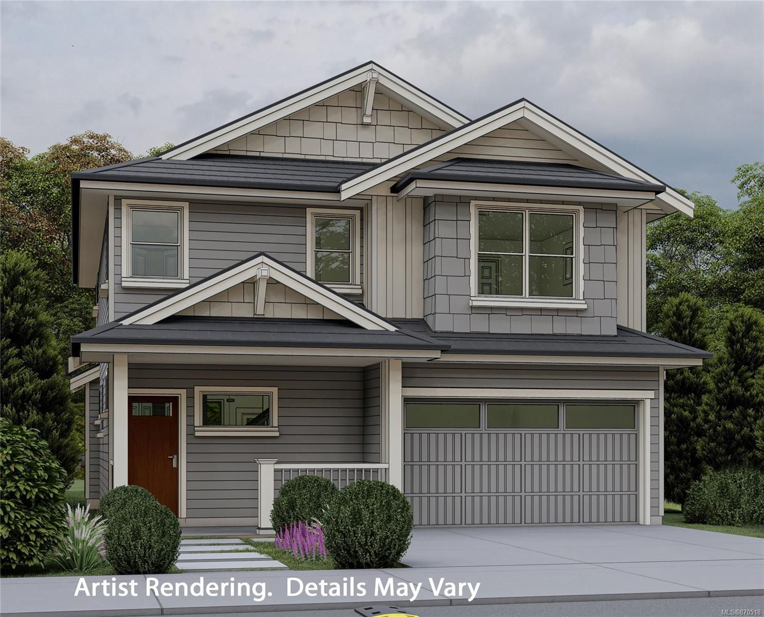 Main Photo: 929 Blakeon Pl in : La Olympic View House for sale (Langford)  : MLS®# 870518