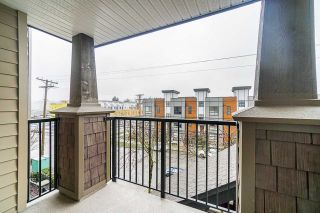 """Photo 22: 311 5488 198 Street in Langley: Langley City Condo for sale in """"Brooklyn Wynd"""" : MLS®# R2540246"""